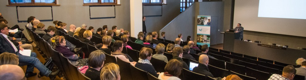 Futuristic History results seminar in Helsinki