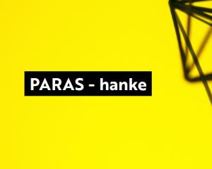 PARAS-hanke